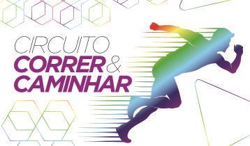 Circuito Correr e Caminhar para Viver Bem 9 - Etapa 62 - São Paulo
